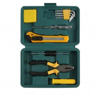 Набор инструментов в кейсе LOM  11 предметов 4501313