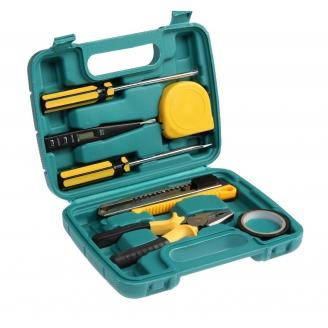 Набор инструментов в кейсе LOM 23 февраля 7 предметов 4501314