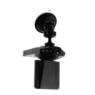 Видиорегистратор TORSO 23 февраля разрешение HD 1920*1080 P, TFT 2.5 угол обзора 100гр