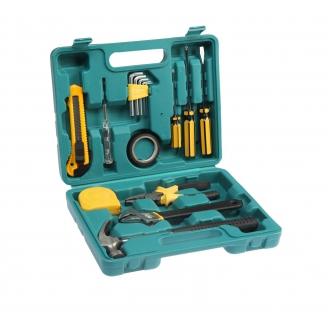 Набор инструментов в кейсе LOM  15 предметов 5367811