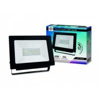 LLT Прожектор светодиодный СДО-5- 50 серии PRO 50Вт 230В 6500К 4750Лм IP65