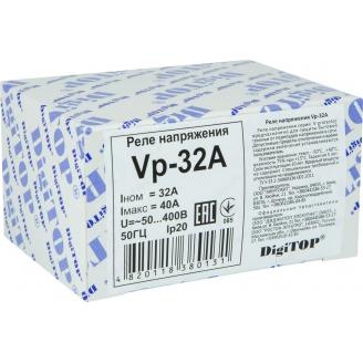 DigiTOP Реле напряжения Vp-32А