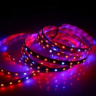 Лента Фито Color Red+Blue 4:1 60 led/m 14W IP65 5м.