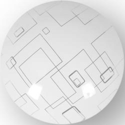 Спутник светодиодный светильник  SP-FCL  SG18W