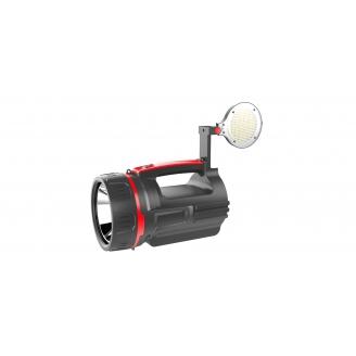 Спутник фонарь аккумуляторный светодиодный AFP824-10W,