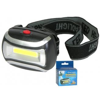 Спутник фонарь светодиодный LED5861-3W,
