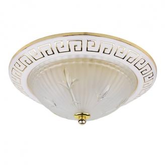 WOLTA Светильник потолочный OREON 01-CL60 E27*2WH