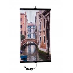 Инфракрасный плёночный обогреватель Венеция