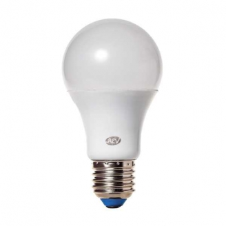 REV Лампа LED A60  7W 2700K E27 тёплый свет