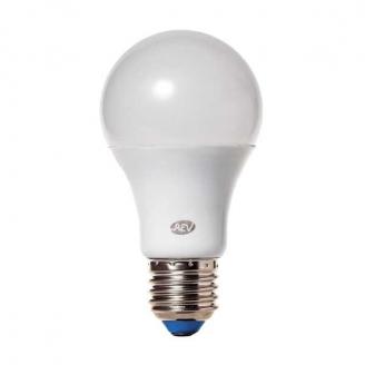 REV Лампа LED A60  8,5W 2700K E27 тёплый свет