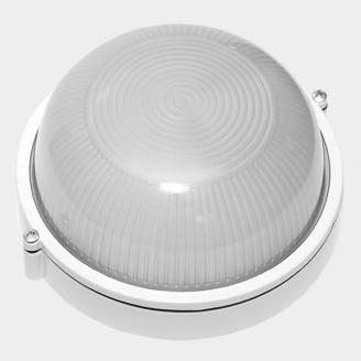 Светильник Sweko SBL-R1-100E27-WH IP54 (круг)